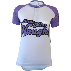 Maillot de Cyclisme Little Miss Naughty
