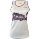 Maillot de Running Little Miss Naughty (Mme Canaille)
