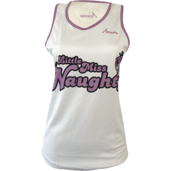 Maillot de Running Little Miss Naughty
