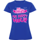 T-Shirt running femme : Ma sortie running, ma happy hour