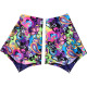 Guêtres Trail Rando Dirty Girl Gaiters : Poppin Paisley