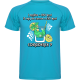 T-Shirt running homme : Mojito !